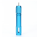 Reusable 12g Co2 Cylinder & Co2 Refill Charger Portable Adaptor