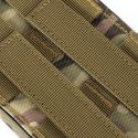 Tactical Small Molle Mobile Phone Belt Pouch EDC Securtiy Pack Small Waist Case