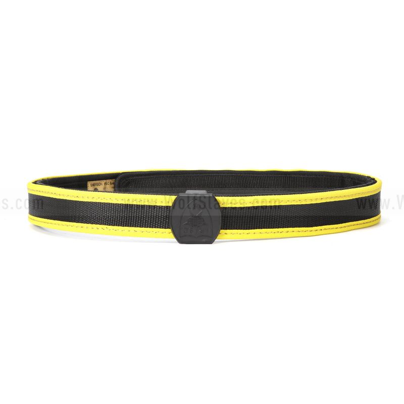 IPSC & USPSA and 3 Gun Shooting Competition Special High Speed  Belt