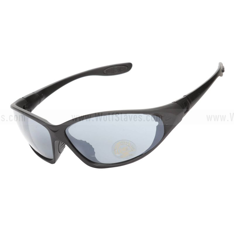 Multifunction C4 Tactical Shooting Glasses With 4 Set Lens