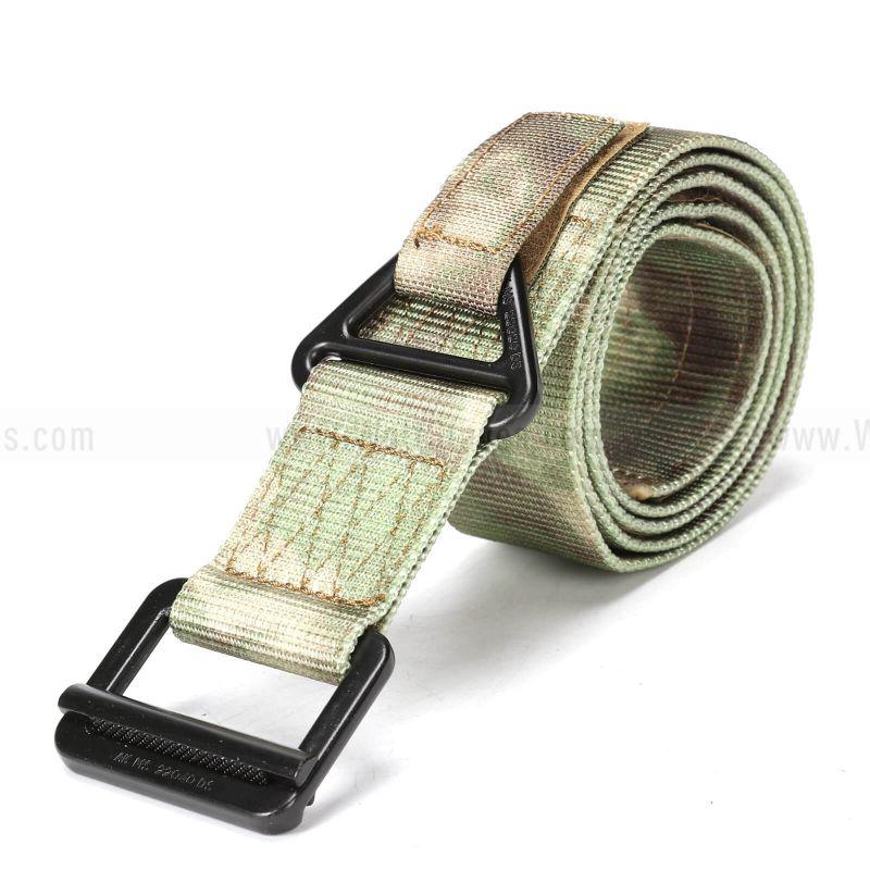 Tactical CQB Nylon Heavy Duty Rigger Belt Superior Quality