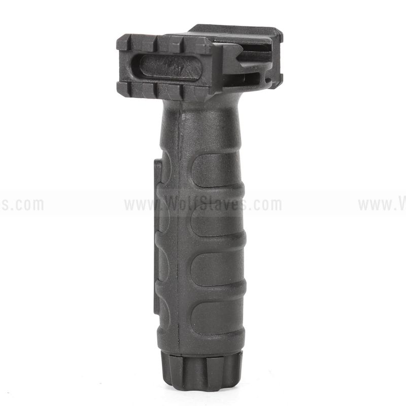 Tactical G&G Vertical Grip Foregrip With 20mm Side Rails