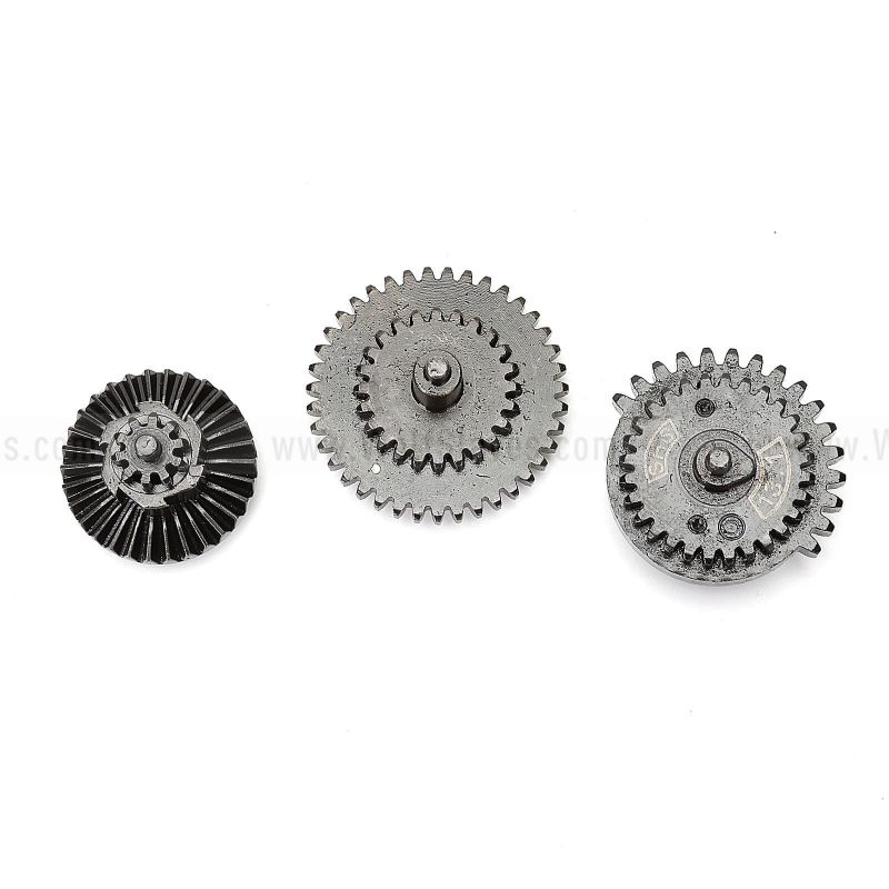 Ultra-high speed 13:1 Gear Set for Airsoft Gearbox Shooting hunting Paintball gun accessories