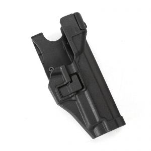 CQC Tactical SIG P220/P226 Right Hand Auto-Lock Pistol Paddle & Belt Holster
