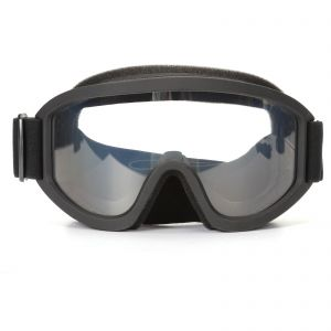 Eye Protection X500 Tactical Goggle Glasses SWAT Goggle