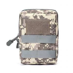 MOLLE Medic Pouch Multi-purpose Compact Tactical Waist Bags Small Utility Pouch