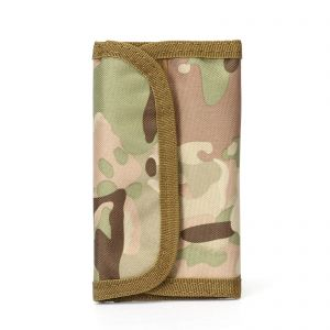 Tactical 1000D Nylon Military MP Wallet Money Bag Card Pouch