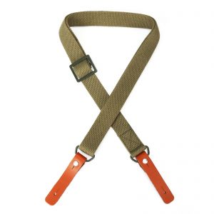Tactical Weapon Adjustable Sling Strap  For AK Rifle