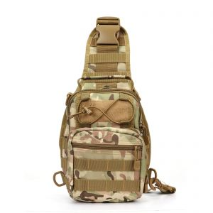 Tactical Small Premium EDC Sling Pack Chest Bag