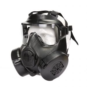 DC15 Gas Masks Mask Survival Nuclear Tactical Chemical US Military Nuclear