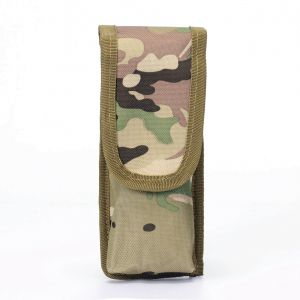 Tactical AEG External Large Battery Pouch Bag Pack