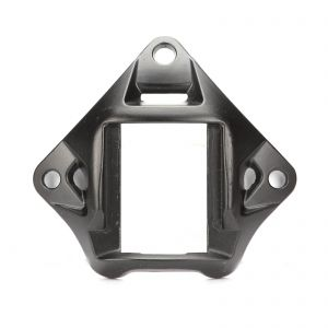 Tactical Matte PVS-7 PVS-14 Night Vision Goggle Mount for MICH/ACH/PASGT Helmet