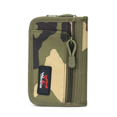 600D Nylon Military Wallet Outdoor Hunting Tactical Wallet