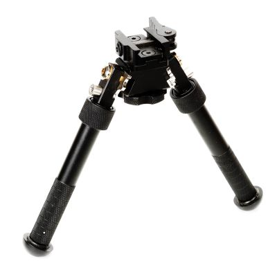 BT46-LW17 PSR Atlas Bipod  Standard Height With ADM 170-S For Hunting&Shooting Bipod