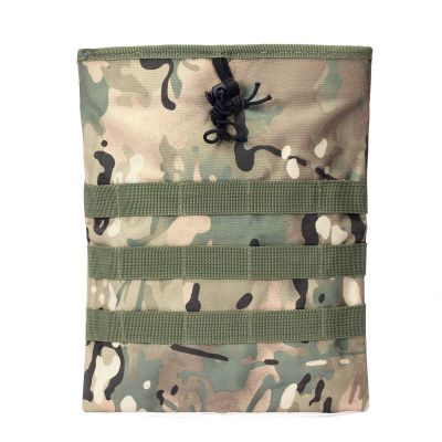 Tactucal Large Molle Magazine Tool Drop