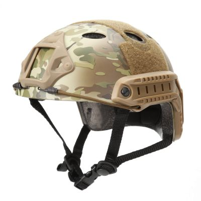 Airsoft Fast PJ Helmet Bump Type Tactical Helmet