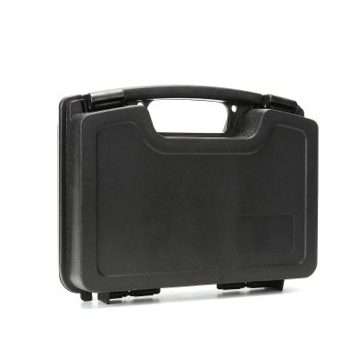Durable High Quality Tactical Single Handgun Waterproof ABS Airsoft Pistol Hard Case 32CM