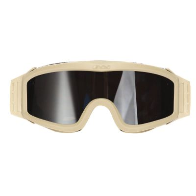 Es Style Tactical Goggles With 3 Lens
