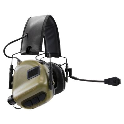M32 Electronic Communication Hearing Protector