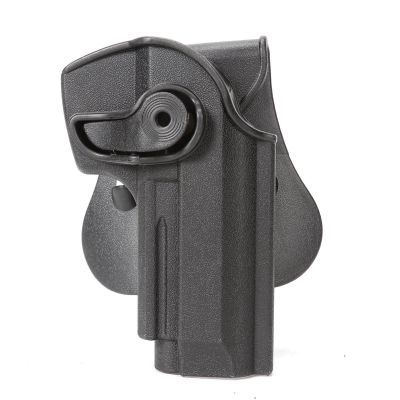 IMI Style Beretta M92/96  Pistol Paddle Holster With 2 Magazine