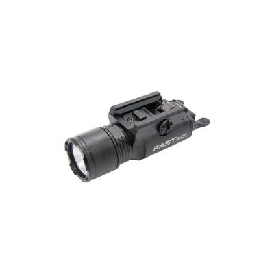 FAST 401 Ultra-High-Output LED Tactical Weaponlight(800 Lumen)