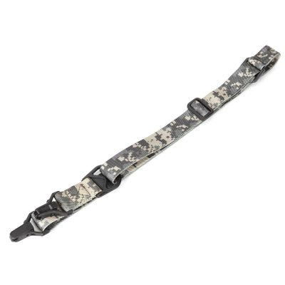 Single / Two Piont MS3 Style Rifle Sling Adjustable Multi Mission Sing