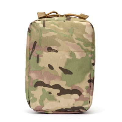 Tacitcal Molle Medic First Aid Pouch Utility Tactical Accessories Bag