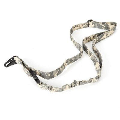 Tactical CQB Bungee One Single Point Rifle Sling