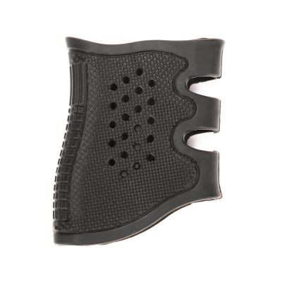 Tactical Rubber Grip Glove Sleeve For Glock