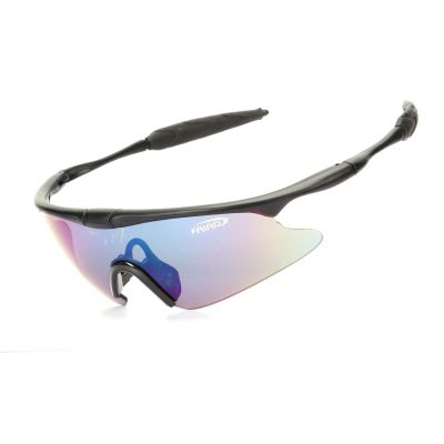 Tactical UV 400 Protect Police Shooting Glasses Sunglasses