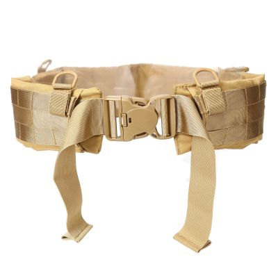 USMC Molle II Molded Platform Tactical Waist Belt