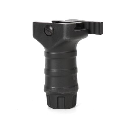 Wolfslaves Tactical QD Raider Foregirp  Stubby Grip