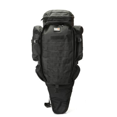 9.11 Tactical Full Gear Huge Volume Capacity Rifle Combo Backpack