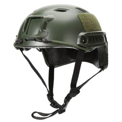 Airsoft Fast Base Jump BJ Version Sports Military Tactical Helmet