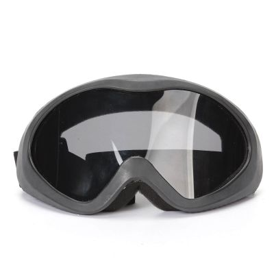Airsoft Tactical UV X400 Goggle Wind Dust Goggle