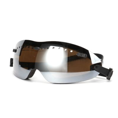 BG Tactical Airsoft Low Profile Anti Fog Eyewear Glasses Goggle