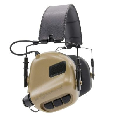 M31 MOD3 Electronic Tactical Suppresses Noise Hearing Protector