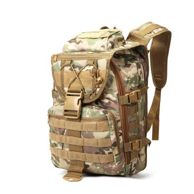 Military Fan Pack Outdoor Backpack Hiking Bag X7 Swordfish Tactical Multi-Functional TactiUSl Package