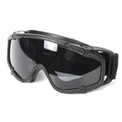 OK SI Ballistic Anti-fog Safety Eyewear Glasses Tactical Goggles