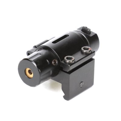 Royal Tactical Mini Pistol Red Laser Sight JG-15