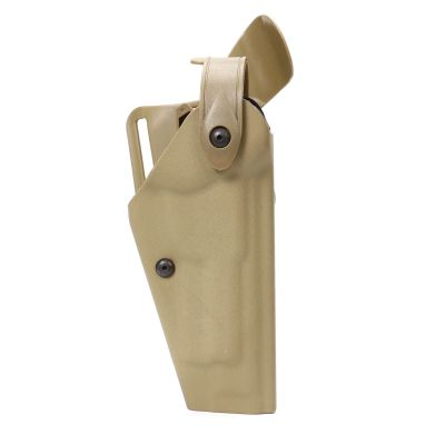 Safariland 6320 Level I Retention ALS Duty Holster For M92