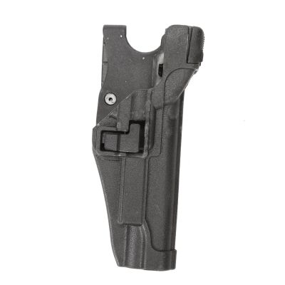 SERPA Level 3 Auto Lock Duty Holster Matte Finish