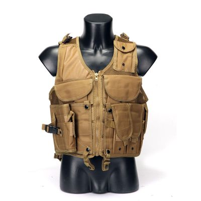 Tactical USMC Hunting Combat Magazine Vest