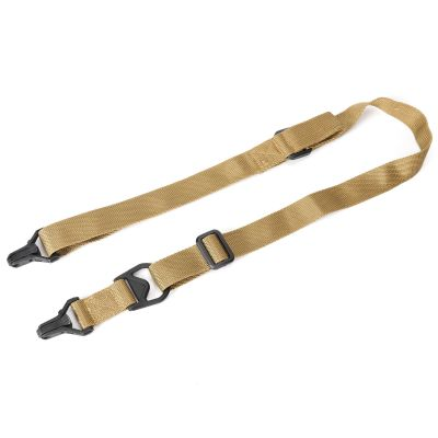 Tactical Carrying Strap Quick Action Adjustment Rifle Gun Sling
