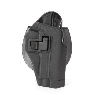 Tactical CQC GLOCK 17/22/31 Pistol Paddle & Belt Holster (R.H)