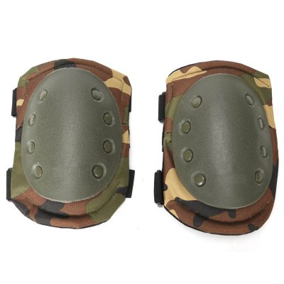 Tactical Knee & Elbow Pads Protector Pad