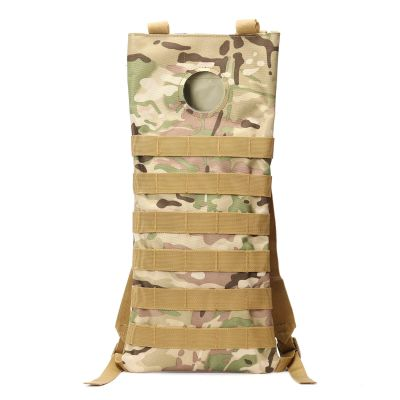 Tactical Military Molle 2.5-Liter Hydration Pack