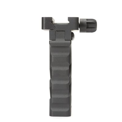 Tactical Quick Detach QD Ultralight Long Vertical Grip